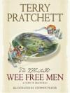 The Wee Free Men (Discworld, #30) - Terry Pratchett
