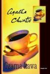 Czarna kawa - Agatha Christie