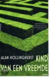 Kind van een vreemde - Alan Hollinghurst