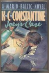 Joey's Case (A Mario Balzic Detective Novel) - K. C. Constantine