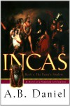 Incas: The Puma's Shadow - A.B. Daniel