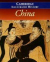 The Cambridge Illustrated History of China - Patricia Buckley Ebrey, Kwang-ching Liu