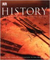 History: The Definitive Visual Guide (From The Dawn of Civilization To The Present Day) - Adam Hart-Davis