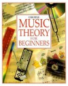 Music Theory for Beginners (Music Books Series) - Emma Danes