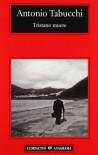 Tristano muere (Compactos) - Antonio Tabucchi