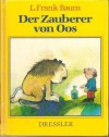Der Zauberer von Oos - L. Frank Baum, Janosch