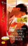 Million-Dollar Marriage Merger (Napa Valley Vows, #1) - Charlene Sands