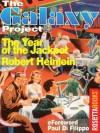 The Year of the Jackpot - Robert A. Heinlein