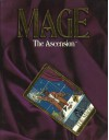 Mage: The Ascension - Stewart Wieck, Chris Earley