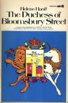 The Duchess of Bloomsbury Street - Helene Hanff