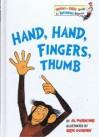 Hand, Hand, Fingers, Thumb - Al Perkins