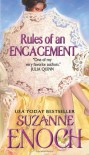Rules of an Engagement - Suzanne Enoch