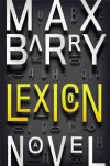 Lexicon - Maxx Barry