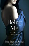Being Me (Inside Out Trilogy, #2) - Lisa Renee Jones
