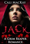 Jack - A Grim Reaper Romance - Calista Taylor