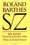 S/Z - Richard Miller, Roland Barthes, Richard Howard