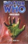 Doctor Who: Frontier Worlds - Peter Anghelides