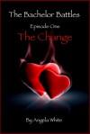 The Change - Angela White