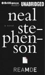 Reamde - Neal Stephenson, Malcolm Hillgartner