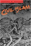 Civil Islam: Muslims and Democratization in Indonesia - Robert W. Hefner