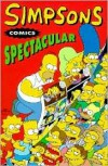 Simpsons Comics Spectacular - Matt Groening