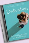 Dedication - Emma McLaughlin, Nicola Kraus