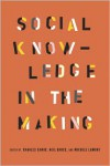Social Knowledge in the Making - Charles Camic, Neil Gross, Michele Lamont