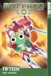 Sgt. Frog, Vol. 15 - Mine Yoshizaki