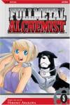 Fullmetal Alchemist, Vol. 05 - Hiromu Arakawa