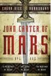 John Carter of Mars, Vol. 1 (Barsoom, #1-3) - Edgar Rice Burroughs