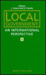 Local Government: An International Perspective - Jeffrey Owens