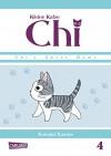 Kleine Katze Chi, Band 4: Chi's sweet home - Konami Kanata