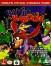 Banjo - Kazooie (Prima's Official Strategy Guide) - Kip Ward, Brian Boyle