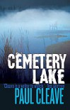 Cemetery Lake - Paul Cleave