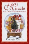 Miracle and Other Christmas Stories (Bantam Spectra Book) - Connie Willis