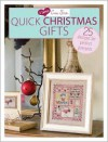 Quick Christmas Gifts: 25 Designs for Perfect Presents - Various