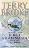Ilse Witch (Voyage of the Jerle Shannara #1) - Terry Brooks