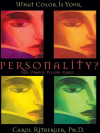 What Color Is Your Personality - Carol Ritberger