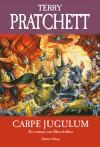 Carpe Jugulum (Discworld, #23) - Terry Pratchett