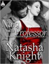 Naia and the Professor - Natasha Knight