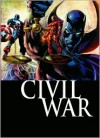 Civil War: Black Panther - Reginald Hudlin,  Manuel Garcia (Artist),  Scot Eaton (Artist),  Koi Turnbull (Artist)