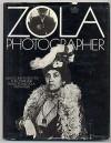 Zola--photographer - Emile Zola