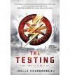[( The Testing )] [by: Joelle Charbonneau] [Aug-2013] - Joelle Charbonneau