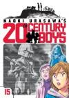 Naoki Urasawa's 20th Century Boys vol. 15 - Naoki Urasawa