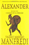 Alexander - Valerio Massimo Manfredi