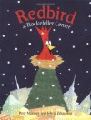 Redbird at Rockefeller Center - Peter Maloney;Felicia Zekauskas