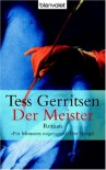 Der Meister (Jane Rizzoli & Maura Isles, #2) - Tess Gerritsen
