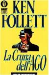 La cruna dell'ago - Ken Follett, Riccardo Calzeroni