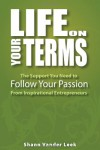 Life on Your Terms - Shann Vander Leek