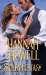 Stolen Ecstasy - Hannah Howell